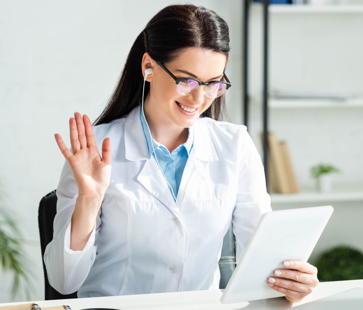 Linkt Virtual Visit Doctor